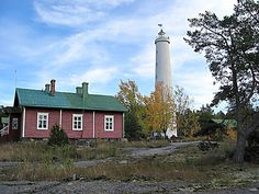 Säppi, Pori / Finland