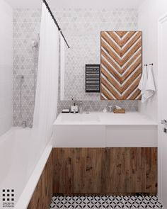 View the full picture gallery of M. Street Pictures, Bathtub, Gallery, Projects, Design, Bathrooms, Behance, Architects, Scandinavian