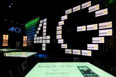 Que lentidão - RT  @infonoticias Rio de Janeiro - A Anatel realizará o leilão de frequencias para redes 4G no dia 11 de junho, informou a agência. Até lá, o órgão regulador espera receber o máximo possível de propostas das companhias telefônicas.