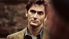David Tennant does not approve.