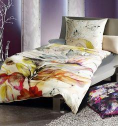 Designer Bettwäsche - Bed Art von fleuresse