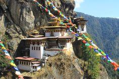 Bhutan and Darjeeling #travel #Luggage #Culture