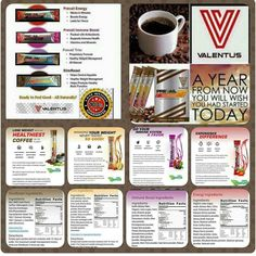 Lose Weight and Earn Residual Income While Enjoying Great Tasting SlimRoast…http://www.myvalentus.com/Tsparks