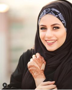 @semaabekarr (instagram profile) Black Hijab, Beautiful Muslim Women, Muslim Girls, Girl Photography Poses, Girls Dpz, Mode Hijab, Hijab Fashion, Hijab Styles, Bride