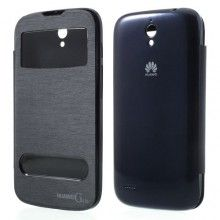 Forro Book Huawei Ascend G610 Sview Cover Azul $ 29.100,00