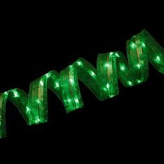 Meilo Creation 9 ft. Green LED Ribbon Lights (3-Pack)-CT01-1598-29-GR at The Home Depot