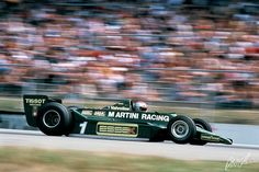 Gallery: The best of Mario Andretti