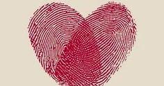 Jag har hittat ett par alla hjärtans dags pyssel till som jag vill visa er idag. Vad sägs om det här fina hjärtan som man enkelt gör m...