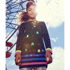 В своем стремлении создавать фантастическую одежду в оригинальном, особенном стиле, французский бренд Billieblush использует самые разнообразные идеи. Изобилие форм и фасонов способно удивить даже самых стильных модниц. В одежде от мирового бренда гармонично переплетаются французские традиции со сме