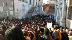 Il 23 marzo in Campidoglio Assemblea dipendenti del Comune di Roma annunciata dai sindacati per il salario accessorio e il piano assunzionale