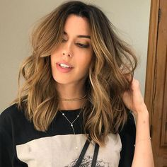 Ideas Hair Color Para Morenas 2017 Corto For 2019 Summer Hairstyles, Trendy Hairstyles, Hairstyles 2018, Hair Color Balayage, Pastel Grunge, Cool Hair Color, Hair Lengths, Hair Trends, Hair Goals