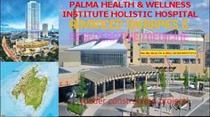 PALMA HEALTH & WELLNESS INSTITUTE (under construction project)  Partner Us. Contact to : wfiibank@gmail.com Wellness Institute, Under Construction, Health And Wellness, Investing, Therapy, Healing, Projects, Health Fitness, Counseling