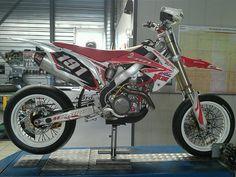 450crf