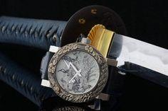 Unikátne hodinárske diela ArtyA a kultové japonské meče na jednom mieste