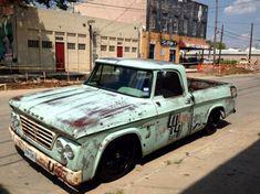 Old Dodge Trucks, Dodge Pickup, Old Pickup Trucks, Hot Rod Trucks, Cool Trucks, Bagged Trucks, Lowered Trucks, Dually Trucks, Diesel Trucks