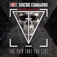 Suicide Commando-The pain that you like (Orange Sector Remix) by OSmartin on SoundCloud