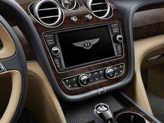Bentley Bentayga - Corriere.it