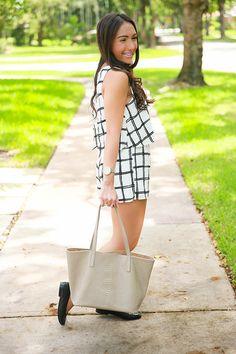 GiGi New York | The Fashionista's Diary Blog | Stone Teddie Tote #FALL