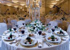 WOW İstanbul Hotels & Convention Center şık ve romantik atmosferi ile hayatınızın en özel gününü bir rüyaya dönüştürecek.