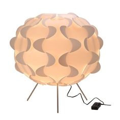 Fillsta floor lamp from IKEA