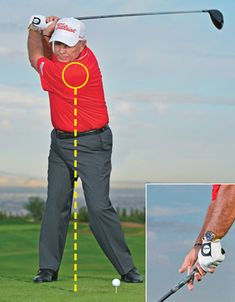 Butch Harmon: Best Tips For Driving #golf