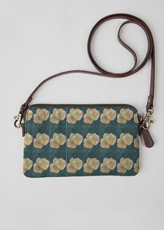 Statement Clutch - Water Lily by VIDA VIDA qv5y4r
