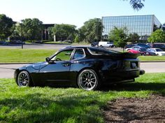 porsche, 944 turbo, wheels | 86 944 n a wish i knew where it be 86 944 turbo 06 chevy trailblazer
