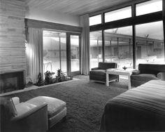 Original Photos of Twin Palms Estate | Sinatrahouse.com