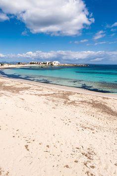 Es Pujols (Formentera)