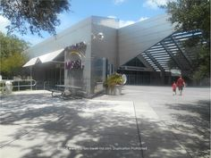 Tampa's Kid-Centric Museum of Science and Industry