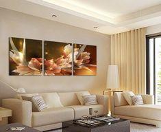 Home Living Room, Living Room Designs, Living Room Decor, Apartment Living, Luxury Home Decor, Diy Home Decor, Modern Wall Paint, False Ceiling Living Room, Contemporary Home Decor