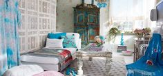 Indian House Design - Decoholic Interior Design, Living Room - Bedroom Ideas