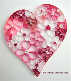 quilling ideas!!!