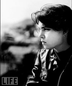 Very Young  Very Adorable Johnny♥♥♥ - johnny-depp Photo