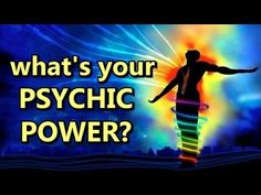 Reveal Your #Hidden_Psychic_Ability!  Take this fun test to find out which psychic power is hidden inside you. Jot down your ability below! http://www.womanyes.com/reveal-your-hidden-psychic-ability/