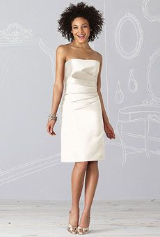 @Weddington Way featured in @Brides story on Designer Bridesmaids Dresses Under $200