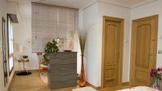 En este Briconsejo instalaremos una cortina veneciana a modo de separador de ambientes, en uno de los dormitorios de casa.