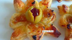 Aperitivos hechos en el horno para compartir grandes momentos | Cocinar en casa es facilisimo.com