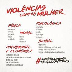 Não existe amor em um relacionamento abusivo. Não se cale, denuncie. #empoderamentodamulher #mulheres #empo #mulher