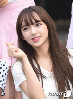 Cheng Xiao (WJSN) - On The Way To Music Bank Pics
