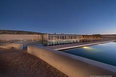 Tom Ford's Santa Fe luxury ranch