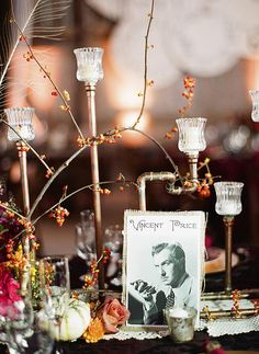 DIY Wedding Planning   Steampunk Wedding #steampunk