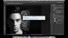tutoriels photoshop francais - YouTube
