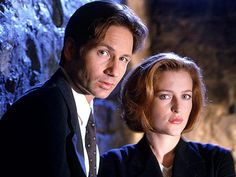 17 Pieces of X-Files Trivia for Everyone Who Wants to Believe