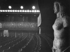 Skandia cinema, Stockholm 1966