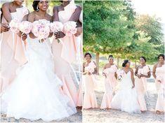 Tatenda & Stanford   Wedding   Cultivar Guest Lodge   Stellenbosch Bridesmaids, Bridesmaid Dresses, Wedding Dresses, Wedding Couples, Wedding Day, Songs To Sing, Newlyweds, Absolutely Stunning, Pretty Little