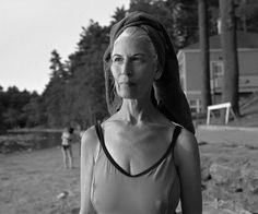Walden. Mary, August 2011. Photographer S.B. Walker