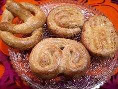 Μπισκότα Dukan - Dukan's Girls Dukan Diet, Onion Rings, Sausage, Ethnic Recipes, Girls, Food, Little Girls, Daughters, Meals