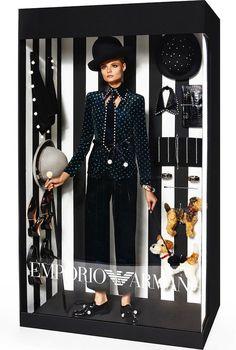 Vogue Paris Barbie-inspired feature | Fashion Journal
