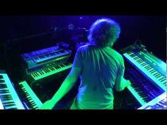 Jan Hammer - Crockett's Theme (performed live by Kebu @ Dynamo, Turku, 5...